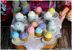 A Cupcake Tea Time 5/5