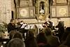 Concierto: Antonio Pérez y Camerata del Prado Ensemble