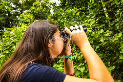 NO_Tefe0070 (Visit Brasil) Tags: travel brazil tourism nature horizontal brasil amazon rainforest natureza turismo norte amazonas detalhe ecoturismo ecotourism externa tef comgente diurna riosolimes reservamamirau visitbrasil