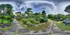 Traditional and proper Japanese garden (lowryitis) Tags: panorama japan tokyo panoramic handheld hdr 360x180 hdri 360° 360°x180° ptgui equirectangular tonemapped hapala enfuse heiwa4126 dynamicphotohdr tachibanataishominkaen 360‹x180‹ 360‹