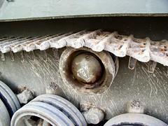 "Pansarvarnskanonvagn m-43 10 • <a style=""font-size:0.8em;"" href=""http://www.flickr.com/photos/81723459@N04/23701664074/"" target=""_blank"">View on Flickr</a>"