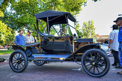 1914 Ford Model T Runabout (dmentd) Tags: ford 1914 runabout modelt