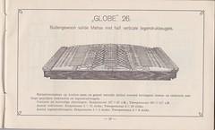 Globe meubel catalogus 1927 blz 15 (Jo Hedwig Teeuwisse) Tags: 1920s bed globe beds 1927 catalogus meubel