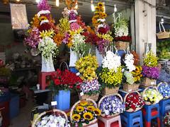 "Ho Chi Minh Ville: le marché <a style=""margin-left:10px; font-size:0.8em;"" href=""http://www.flickr.com/photos/127723101@N04/23976409574/"" target=""_blank"">@flickr</a>"