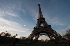 Eiffel Tower (khanbm) Tags: paris france tower europe eiffeltower eiffel toureiffel