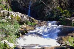 Cascadas del Hueznar 2 (italbertoperez) Tags: water rio del puerto sevilla agua san sierra nicolas norte cascadas hueznar