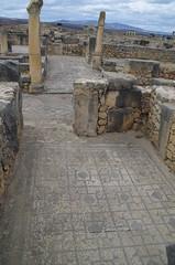 imgp3759 (Mr. Pi) Tags: ruin morocco column volubilis archaeologicalsite