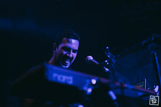 October 9th, 2014 // Lydia Scala at The Electric Ballroom, UK // Shots by Jennifer McCord