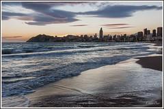 Manhattan ibérique (ChanBar) Tags: espagne benidorm costablanca