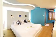 โรงแรม(ฮาลาล) ใกล้กระทรวงสาธารณสุข จังหวัดนนทบุรี