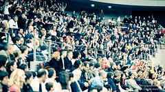 Tours de hola  l'Arena pour encourager l'tendard de Brest (Olivier1975) Tags: sport zeiss sony 85mm match f22 ze iso6400 ilce7rm2 tendarddebrest sonyalpha7rmarkii milvus1485