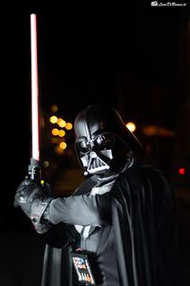 Rimini Comics - Darth Vader