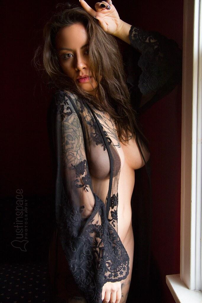 spokane women nude