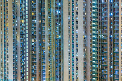 Choi Ying Estate, Hong Kong (mikemikecat) Tags: house building architecture hongkong bay colorful pattern estate sony ying nostalgia choi kowloon stacked publichousing   a7r   mikemikecat