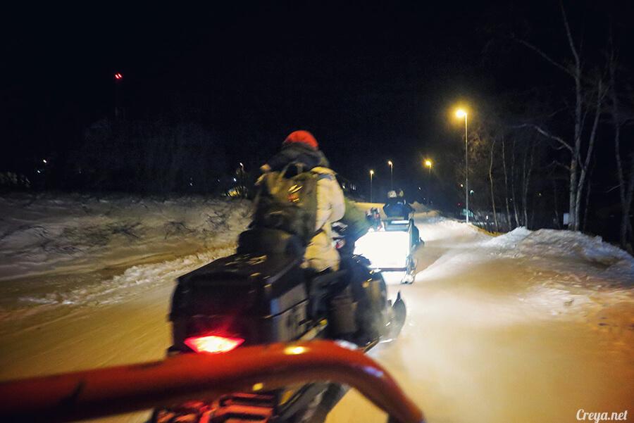 2016.02.18 ▐ 看我歐行腿 ▐ 再冷,也要到瑞典北極圈 Abisko 看三晚極光盛宴 10.jpg