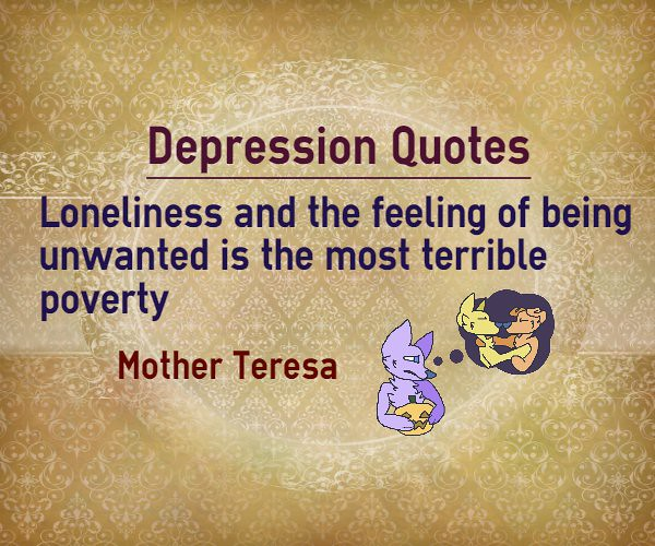 The World S Newest Photos Of Depressionquotes And Quotes Flickr