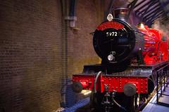 5972 (Cathy G) Tags: uk train canon harrypotter steam hogwarts hertfordshire watford platform934 lseries hogwartsexpress 5972 canon24105mm canon7d harrypotterstudiotour