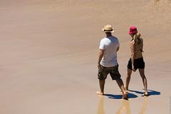Walk (Sibesh Dangol) Tags: beach walk sydney australia nsw
