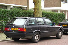 1989 BMW 318i Touring (E30) (rvandermaar) Tags: bmw 1989 touring e30 bmw3 318i bmw318i bmwe30 bmwtouring bmwe30touring sidecode4 xl85rp