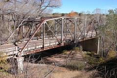 Old steel bridge Cruzville, NM 4288x2848 (Charlotte Clarke Geier) Tags: wallpapers screensavers