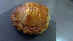Tarte au maton (Claire Coopmans) Tags: belgium belgique tarte maton pâtisserie grammont tartelette