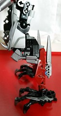 Lord Altar (Leg) (Folisk) Tags: factory lego lord technic hero bionicle hex moc ccbs
