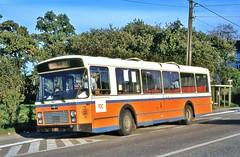 6 214 25 barr (brossel 8260) Tags: bus belgique brabant tec wallon sncv
