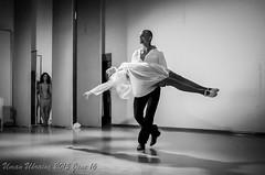 DSC_0195 (imramianna) Tags: show portrait people bw female dance university theatre performance ukraine uman visavis musicalperformance contemp