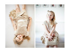 Golden girl :) (ich*) Tags: girl gold sunny mdchen tochter