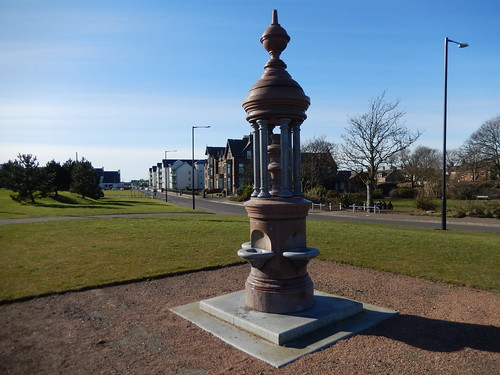 Well or something in Carnoustie -- photo 2