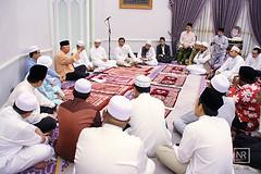 Halaqah Perdana 23/03/2016