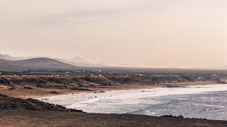 El Cotillo Beaches