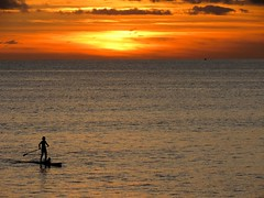 2015 Lahinch (murphman61) Tags: ocean county ireland sea sun coast clare surfer calm shore ire paddleboard lehinch anclr anchlir