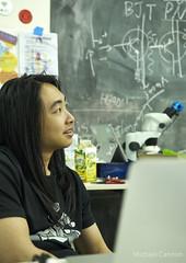 Drupal Taiwan Meetup–Taipei Hackers