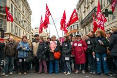 Contre la loi travail El Khomri (dprezat) Tags: street people paris nikon contest protest politique manifestation opposition d800 lycens autonome lutteouvrire nikond800 loitravail elkohmri