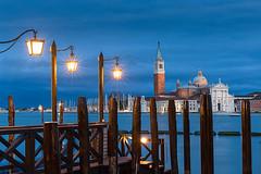 pic-316 (Nik!) Tags: dusk venezia sangiorgiomaggiore