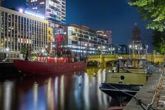 Vessel 11 (Steven Dijkshoorn) Tags: city urban rotterdam nederland vessel 11 010 rotjeknor