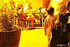 all yellow (archgionni) Tags: party summer people girl yellow fun estate gente legs persone giallo festa ragazza gambe divertimento totalphoto