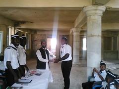 Kdua Circuit Rally 2016_Presentation of awards (Ahmadiyya Muslim Youth Ghana) Tags: youth rally literature ghana ahmad eastern region circuit adel youths ahmadi koforidua leaflets tabligh mka majlis ahmadiyya khuddam ustaz distribute ahmadis donkoh maulvi khuddamul mubaraz ahmadiyyamuslimyouth jamaludeen
