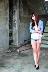 Cera1007 (Mike (JPG~ XD)) Tags: beauty model cera 2012  d300