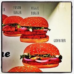 Bangladesh not only has mastaans. It... (shahidul001) Tags: food burgers godfather bangladesh agora gulshan eavig uploaded:by=flickstagram instagram:photo=1210653420359281943331697074