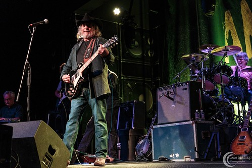 John Anderson - April 23, 2016 - Hard Rock Hotel & Casino Sioux City