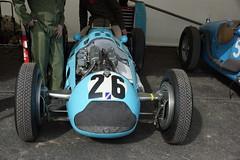 Talbot-Lago 26C 1949, Parnell Cup, 74th Members' Meeting (f1jherbert) Tags: sony meeting motor alpha circuit goodwood 65 members 74th a65
