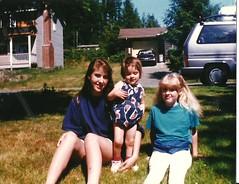the grand-daughters (LarrynJill) Tags: heidi tanya becky