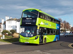 BX15ONT (47604) Tags: bus eastbourne coaster brightonhove 941 goahead bx15ont