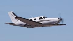 Piper Aircraft PA-46R-350T Malibu Matrix N488EA (ChrisK48) Tags: airplane aircraft 2008 dvt phoenixaz kdvt pa46 malibumatrix phoenixdeervalleyairport pa46r n488ea piperaircraftpa46r350t