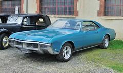Buick, Riviera, (tats-Unis, 1969) (Cletus Awreetus) Tags: usa buick automobile riviera voiture collection cabriolet generalmotors tatsunis voituredecollection voitureancienne