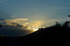 Sunset (patha1987) Tags: sunset mountain twilight