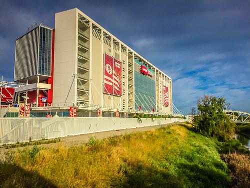 San Francisco 49ers Levi's Stadium - Santa Clara CA
