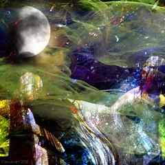 Dance to Morpheus (Lemon~art) Tags: texture dance mannequins manipulation photomontage morpheus greekgod godofsleepanddreams